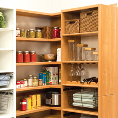 From Kitchens To Garages, We Can Organize Every Room With Style And Ease.