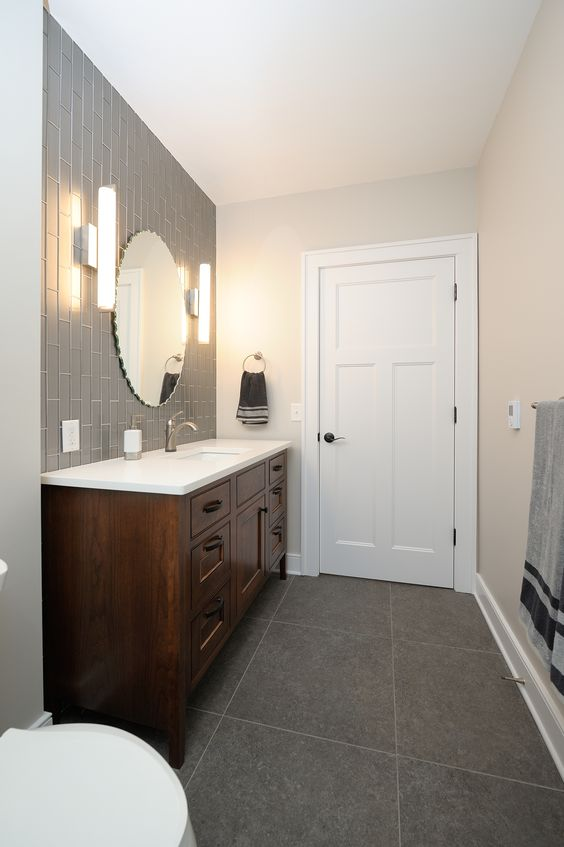 Dont Move Improve DeHaan Remodeling Specialists Inc DeHaan - Bathroom remodel kalamazoo